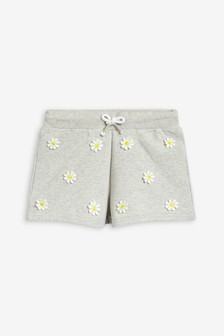 Daisy Shorts (3-16yrs)