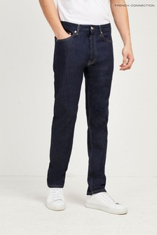 French Connection Blue Denim Slim Jean