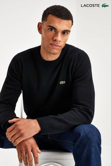 Lacoste® Crew Neck Jumper