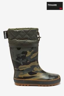 Boys Wellies | Wellington Boots for