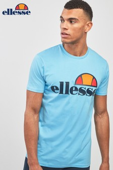85cac46f393 Buy Men's tops Tops Tshirts Tshirts Ellesse Ellesse from the Next UK ...