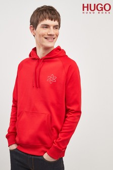 HUGO Red Darti Hoody