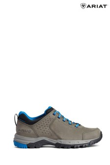 Ariat Grey Skyline Low Waterproof Lace-Up Trainers