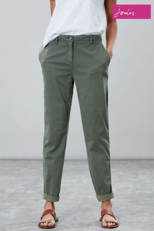Joules Green Hesford Chino