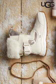 UGG® Tahoe Cream Snow Boots