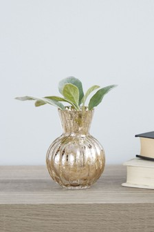 Mini Mercury Vase