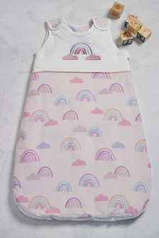 Dreaming Of Rainbows 2.5 Tog Sleep Bag