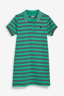 Polo Dress (3-16yrs)