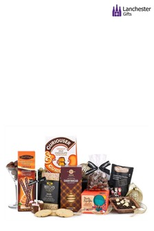 Chocolate Orange Gift Hamper by Lanchester Gifts