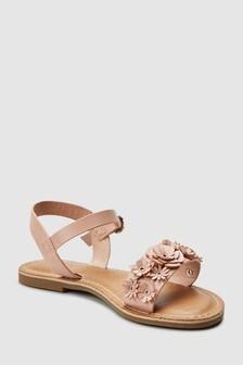 Flower Sandals (Older)