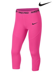 Nike Pro Training Capri Leggings