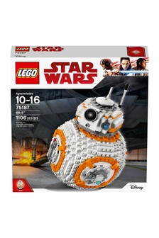 Joc LEGO® Star Wars™ BB-8™
