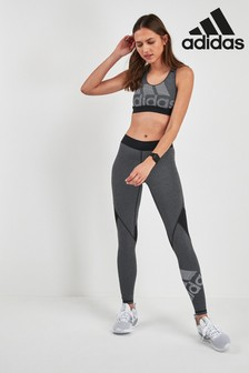 adidas Alpha Skin Badge Of Sport Tight Leggings