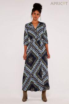 Accessorize Blue Weekender Bag