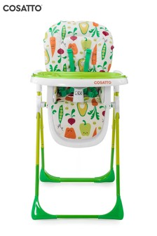 Noodle Supa Highchair By Cosatto