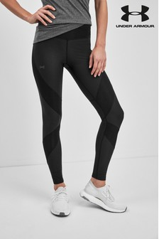 Under Armour Vanish Leggings, Schwarz