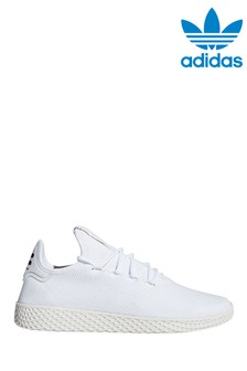 adidas Originals White PW Tennis
