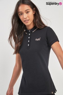 1a50f3d2 Polo Shirts For Women | Blue & Pink Polo Shirts | Next UK