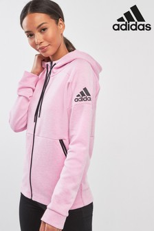 54332fe99ba97 Womens Sports Hoodies | Ladies Zip Through Hooded Tops | Next UK