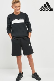adidas ID Black Stadium Short