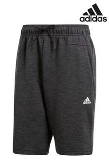 adidas Black ID Stadium Shorts