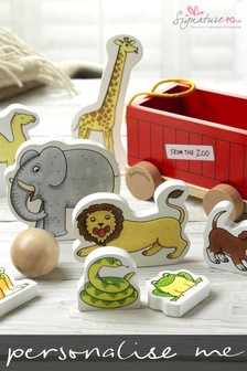 Personalised Dear Zoo Skittles Set by Signature PG