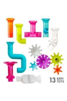 TOMY Boon Bath Baby Toy Bundle