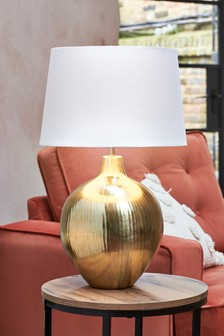 Akani Table Lamp