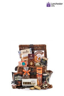 The Connoisseur Gift Basket by Lanchester Gifts