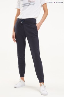 Tommy Hilfiger Essential Zip Detail Sweatpant