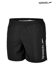 Speedo® Scope Black Water Short