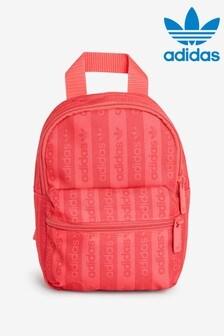 adidas Originals Pink RYV Mini Backpack