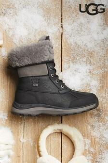 UGG® Black Adirondack Snow Boots III