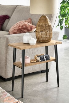 Devin Side Table