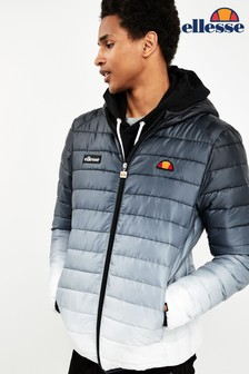 Ellesse Lombardy Padded Fade Jacket
