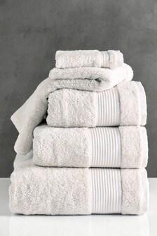 Toalla de algodón egipcio