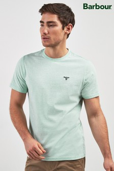 Barbour® Shield Embroidered T-Shirt