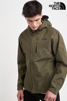 The North Face® Taupe Dryzzle Jacket
