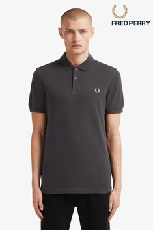Fred Perry Plain Poloshirt