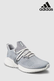 adidas Run Grey Alphabounce Instinct