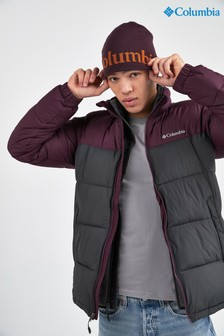 Columbia Pike Lake Padded Jacket