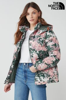 The North Face Printed Sierra Padded Jacket