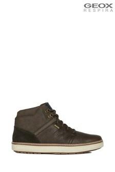 Geox Men's Mattias Brown Boot