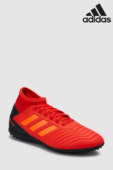 adidas Red/Black Predator