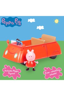 Peppa Pig™ Red Car