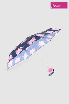Joules Chinoise Flower Umbrella