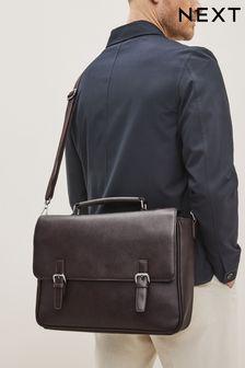 d1293e0eb3 Mens Bags | Shoulder Bags & Leather Bags | Mens Satchels | Next