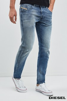 Diesel® D-Bazer Tapered Fit Jean