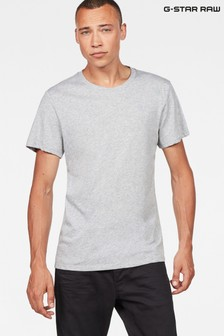 G-Star Base T-Shirt Short Sleeve Two Pack