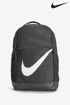 Nike Kids Black Brasilia Backpack